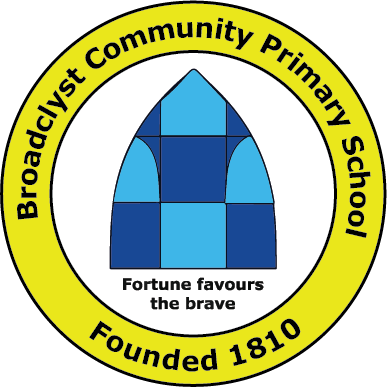 Broadclyst Community Primary School