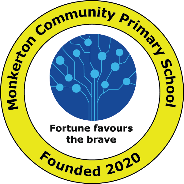 Monkerton Community Primary School