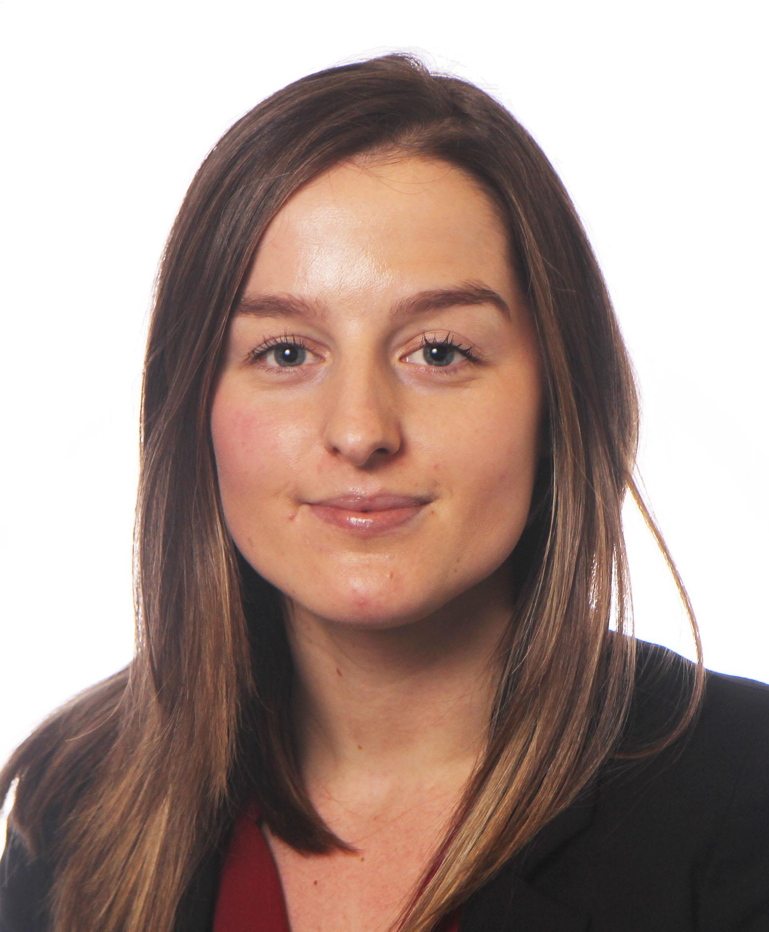 Samantha Pearson
