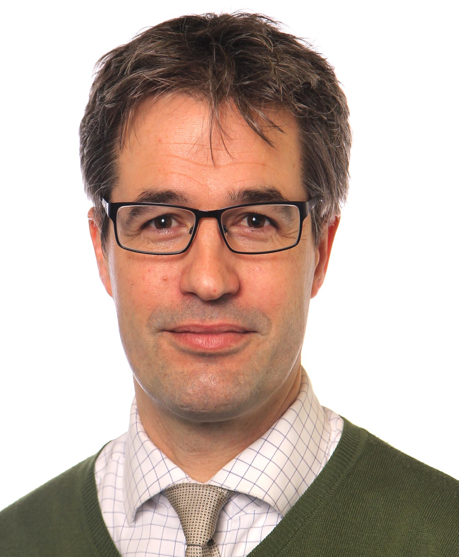 John Waddingham, Trustee