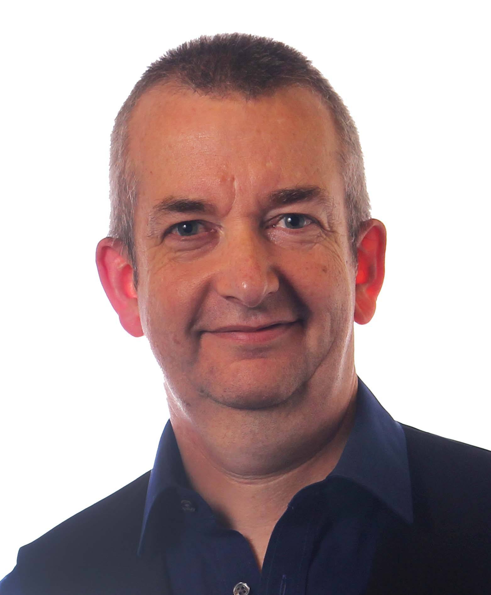 Paul Whitmarsh, Trustee