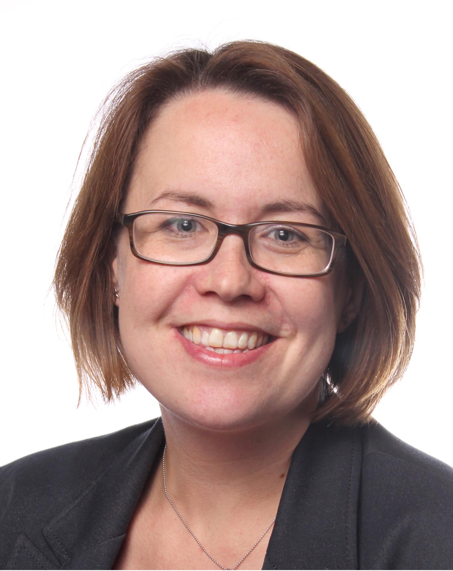 Rachel Billen, Chair of Personnel Committee
