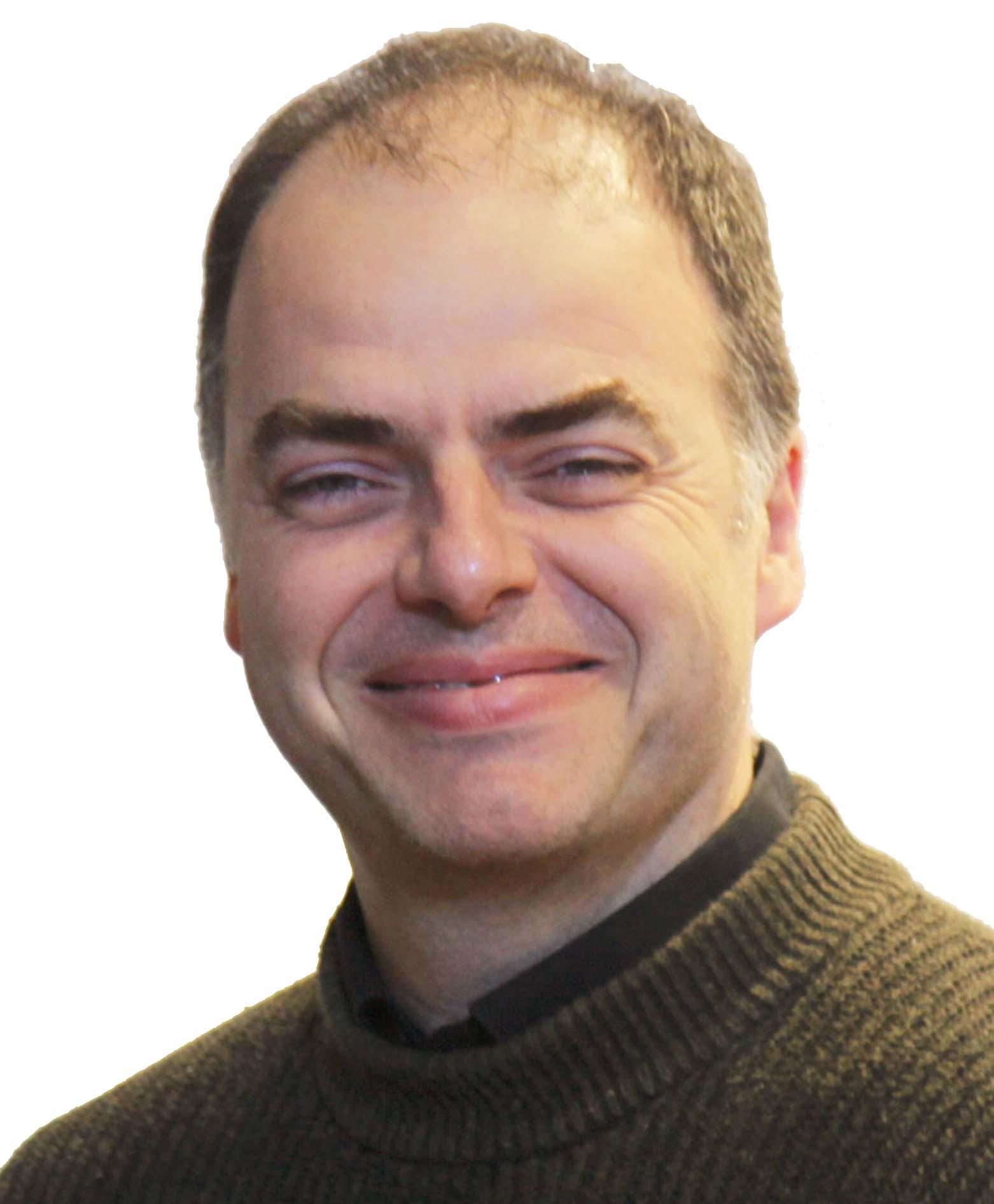 Stewart Noakes, Trustee